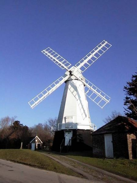 Chailey Windmill (Founder's Mill )